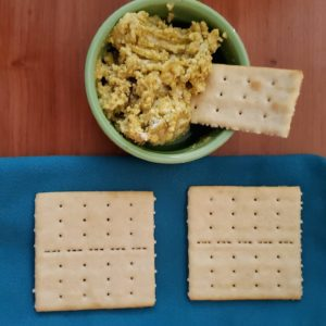 curry spread (adapted from hotpoint storybook kitchen cookbook, 1964)
