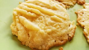 potato chip cookies (ohio, 1995, adapted)