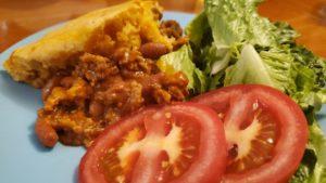 mexi-casserole (nebraska, 1987, adapted)